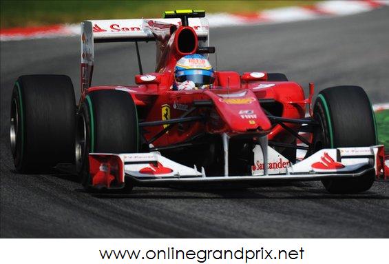 Watch Formula One Italian Grand Prix Live Streaming