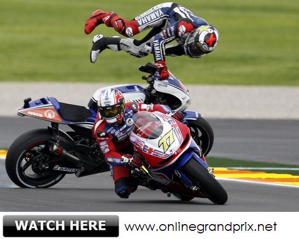 Watch Motogp San Marino e della Riviera di Rimini Online