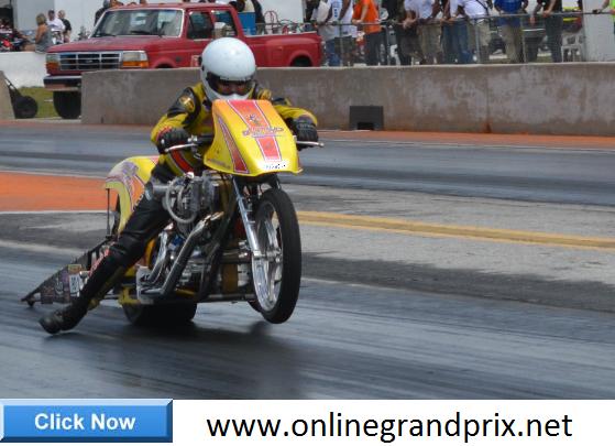 Watch NHRA Bandimere Speedway Live Racing