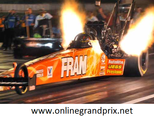 Watch NHRA Thunder Valley Nationals Live