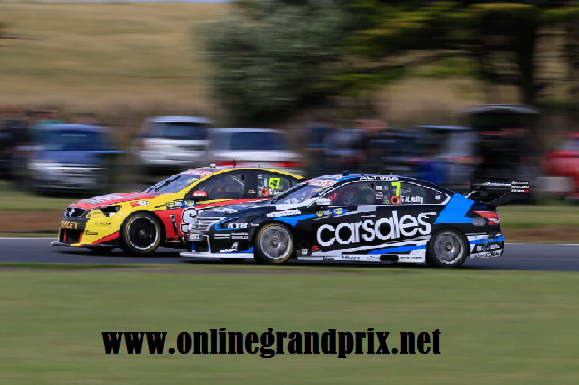 Live V8 Supercars WD 40 Phillip Island SuperSprint Online