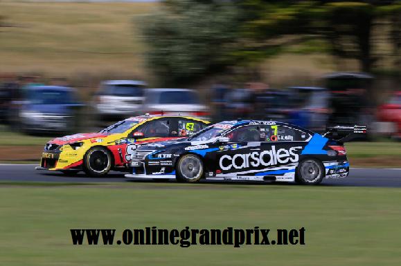 Race 2016 WD 40 Phillip Island SuperSprint V8 Supercars Online