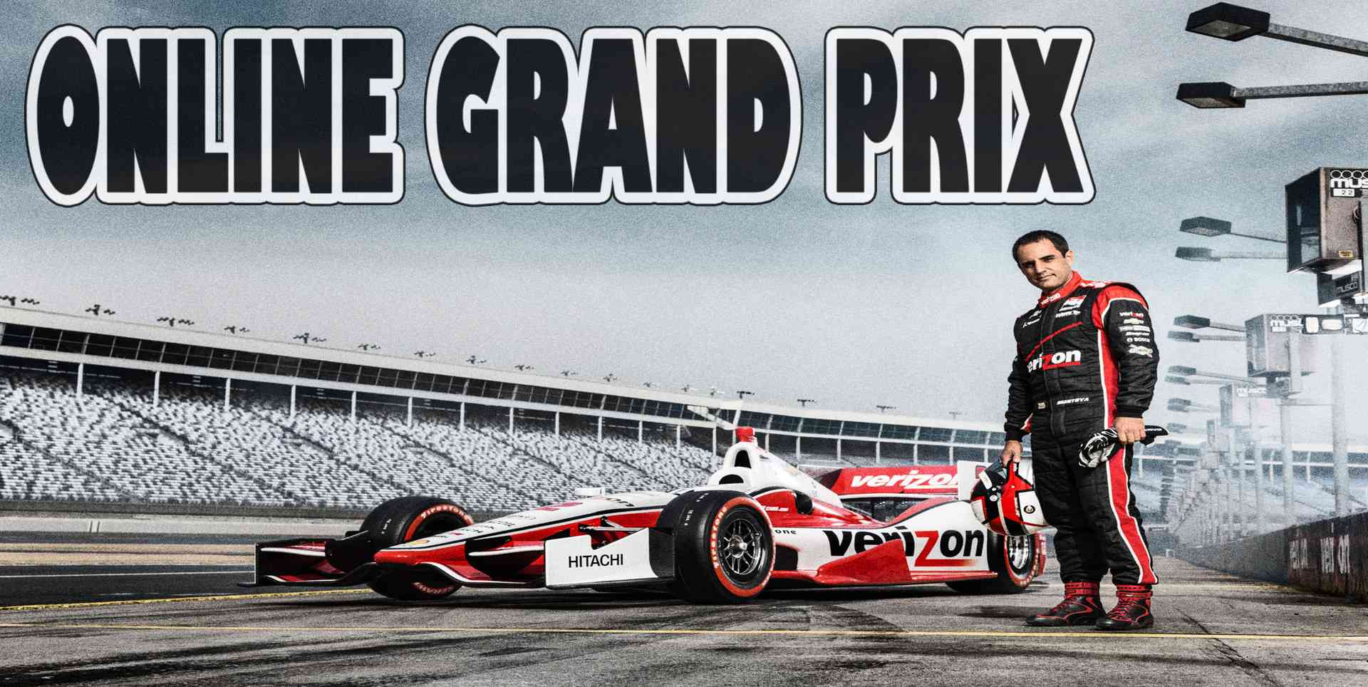 Watch Firestone Grand Prix of St Petersburg Live Stream